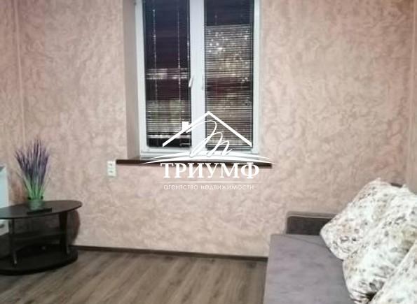 Квартира в аренду!