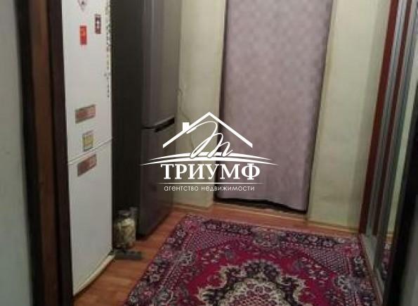 Продам 1-комнатный дом на Шуменском