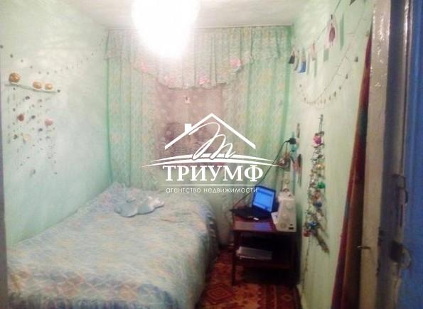 В продажу поступила 3-комнатная квартира по улице Михайловича!