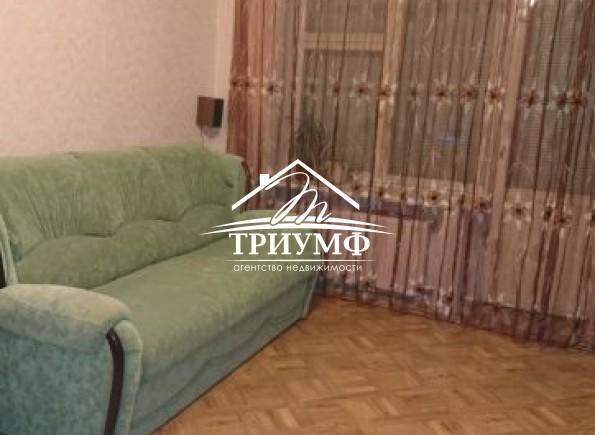 2-комнатная квартира в пригороде, поселок Молодежный.