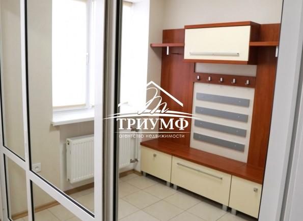 Шикарная 3-комнатная квартира с евроремонтом в Центре