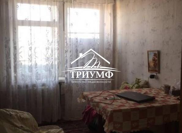 2-комнатная квартира в районе ХБК!