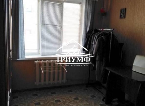 Квартира 80 кв.м. в МЖК!