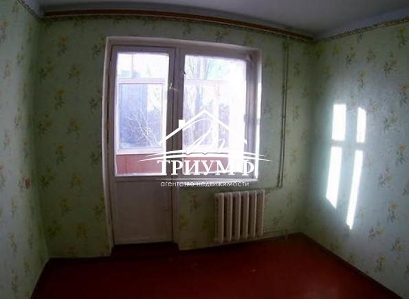 4-комнатная квартира на 3-м этаже по улице Бучмы!