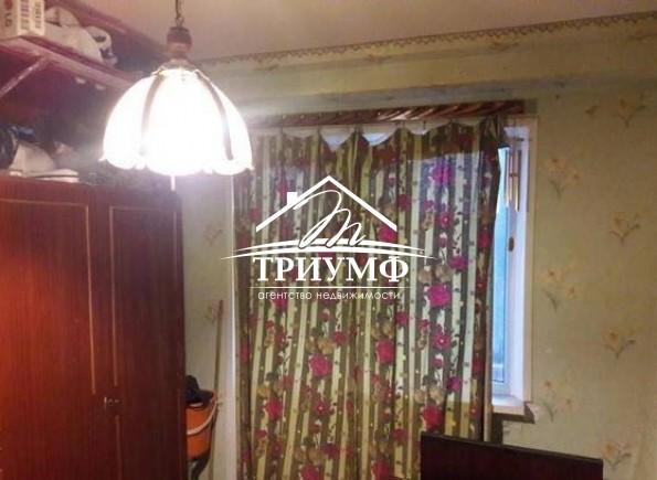 3-комнатнатная квартира по улице Шовкуненко!