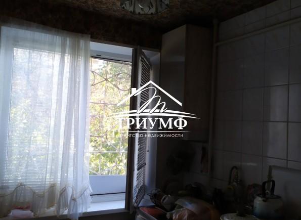 4-комнатная квартира в районе Шуменского