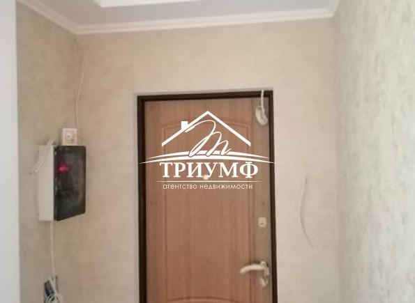 3-комнатная квартира с автономным отопление после ремонта по проспекту 200 лет Херсона!
