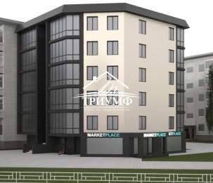 Продается 2-х комнатная квартира в Новострое с автономном отоплением