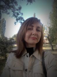 Верховская Елена