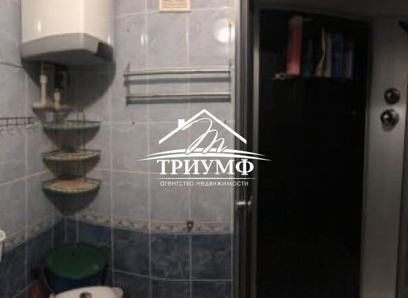 1-комнатная квартира в районе Острова