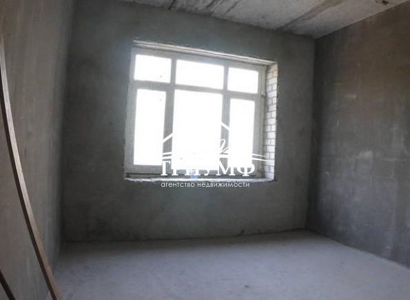 2-комнатная квартира в Новострое