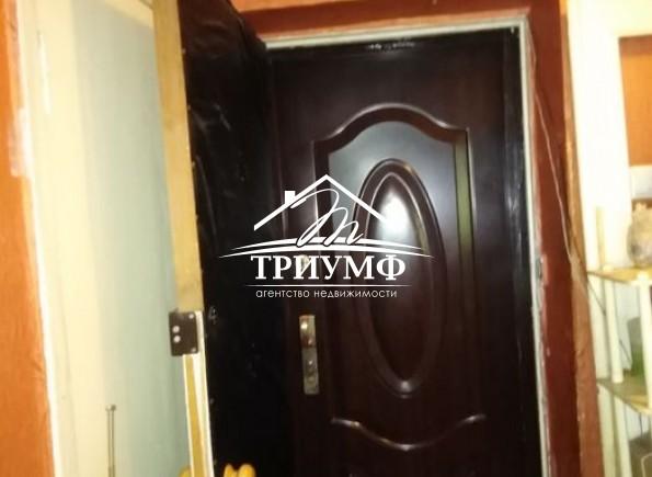 Квартира в хорошем состоянии по доступной цене!
