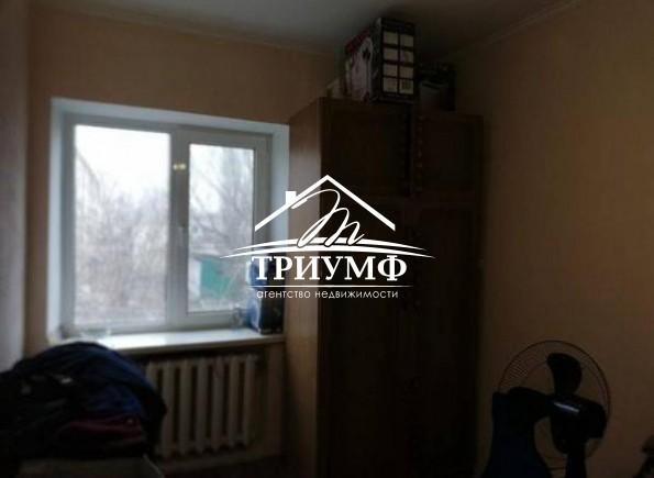 2-комнатная квартира площадью 45 кв.м. по улице Некрасова!