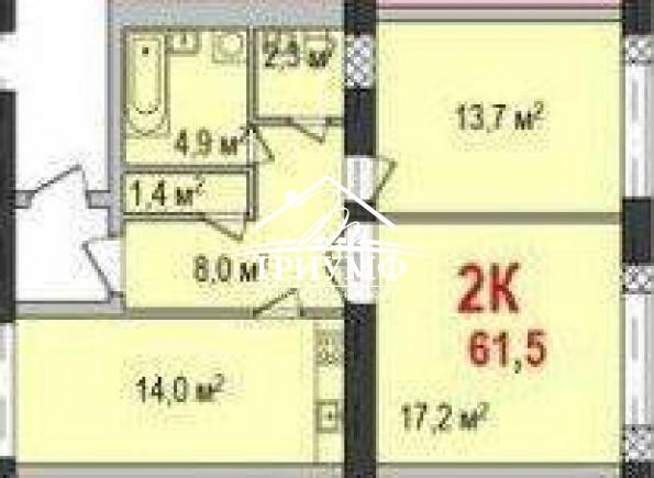 Квартира на Таврическом по супер-цене в ЖК Парк-Стоун!