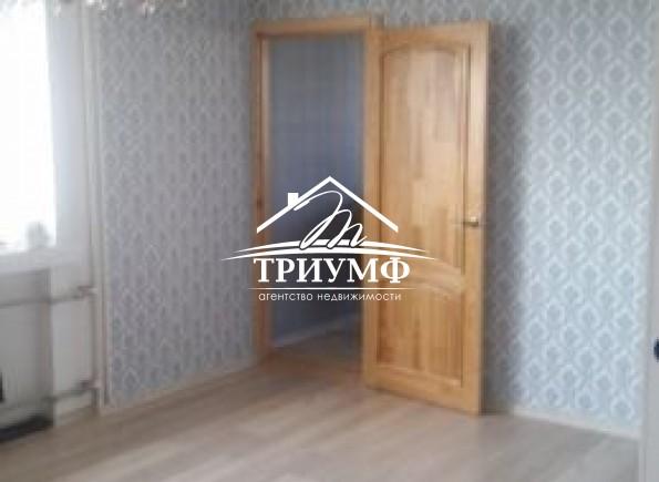 3-комнатная квартира с евроремонтом и шикарным видом в районе Шуменского