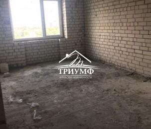 2-х комнатная квартира в Новострое ХБК