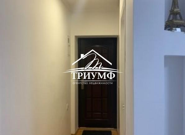 1-комнатная квартира с авторским дизайном в районе Шуменского