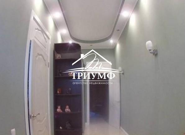 Большая 3х комнатная квартира с автономным отоплением в Центре города по улице  Декабристов