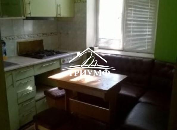 Продается 2-комнатная квартира по улице Мира!