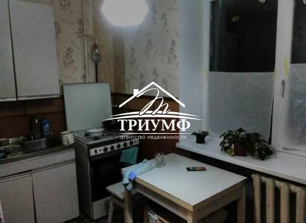 1-комнатная квартира в кирпичном доме по улице Лавренева!