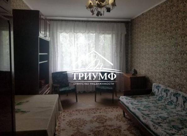 3-комнатная квартира на среднем этаже оп улице Благоева!