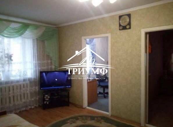 Приобретите 4-комнатную квартиру по улице Мира!