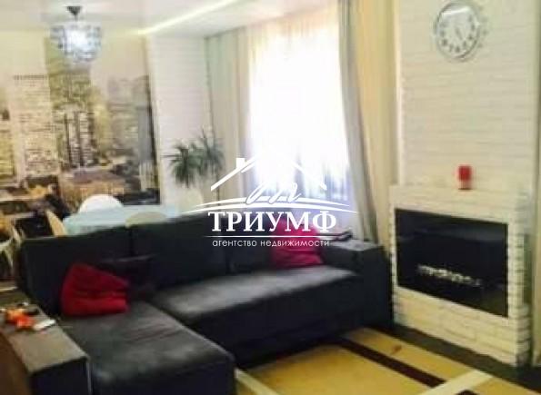 3-х комнатная, перепланированная, большая, ухоженная квартира на Северном!