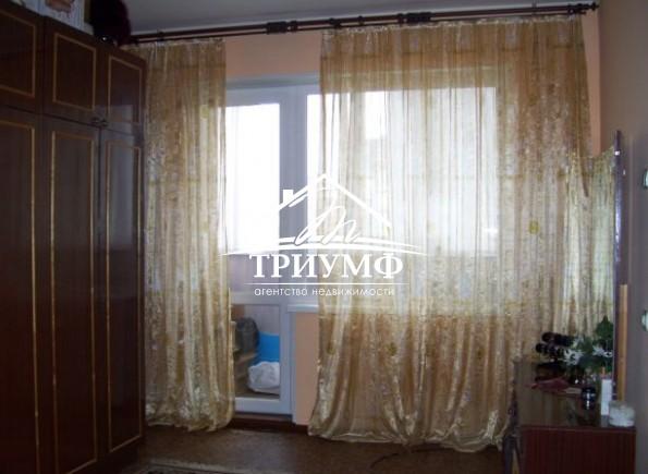 Просторная квартира на Таврическом