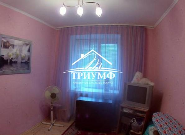 3-х комнатная квартира с ремонтом на Острове!