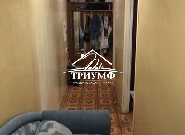 2-комнатная квартира на Луговой