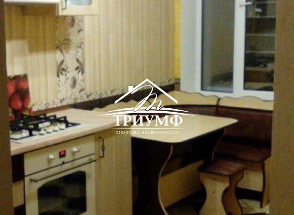 Просторная  2-х комнатная квартира с ремонтом и мебелью, ХБК