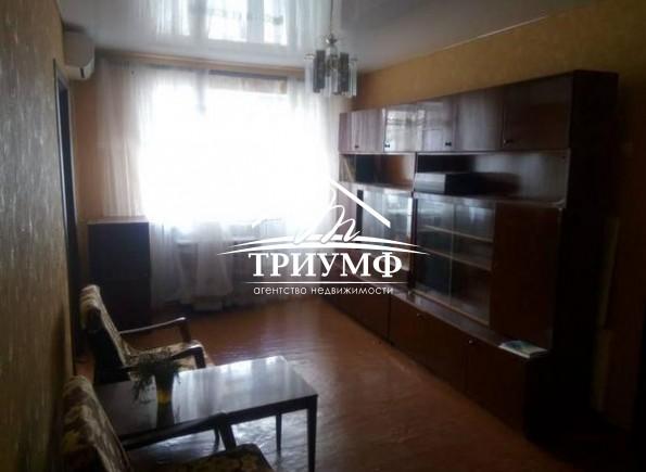 3-комнатная квартира с автономным отоплением в районе ХБК!