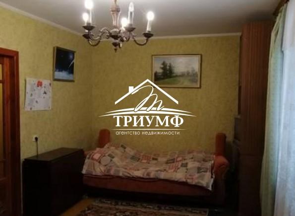 Расширяйте свою семью вместе с 4-комнатной квартирой в районе Шуменский!