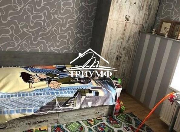 2-уровневая квартира в Центре по улице Краснофлотская!