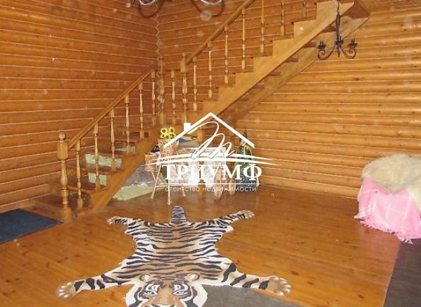 Шикарный дом с бассейном в Чернобаевке
