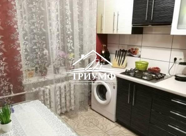 3-комнатная квартира по улице Айвазовского!