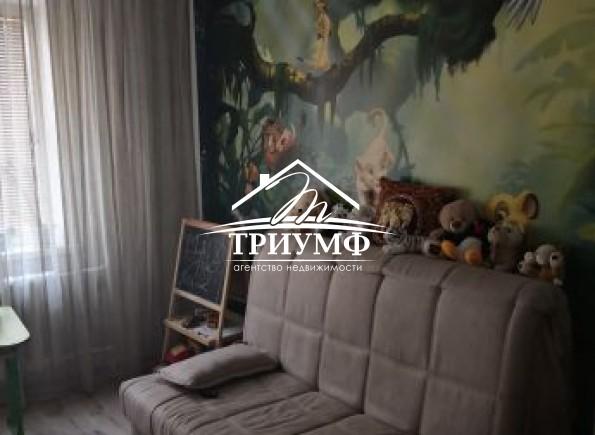 Шикарная 2-комнатная квартира в районе Таврического