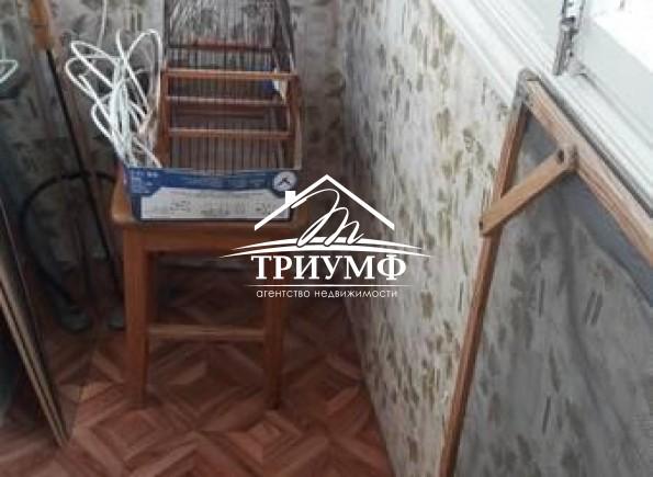 2-комнатная квартира на Шуменском!