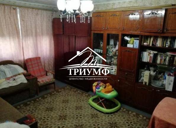 3-комнатная квартира с автономным отоплением по улице Лавренева!