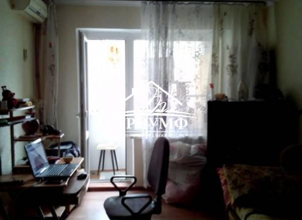 Уютная квартира с автономным отоплением по улице Черноморская!