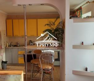 Продается 2-х комнатная квартира на Таврическом в новом монолитном доме