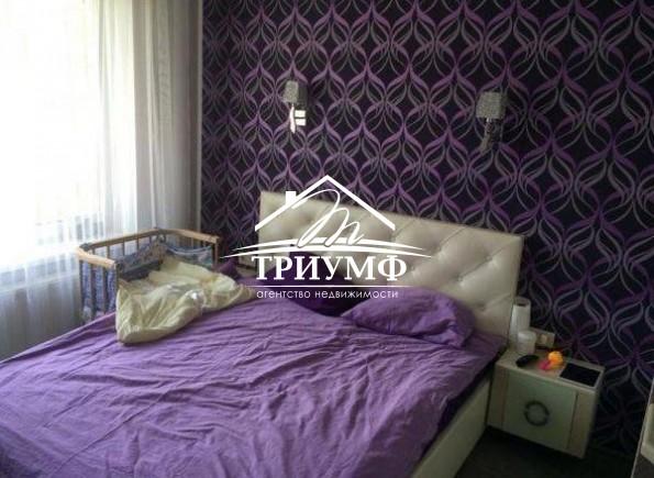 2-комнатная квартира в новострое по улице Черноморской