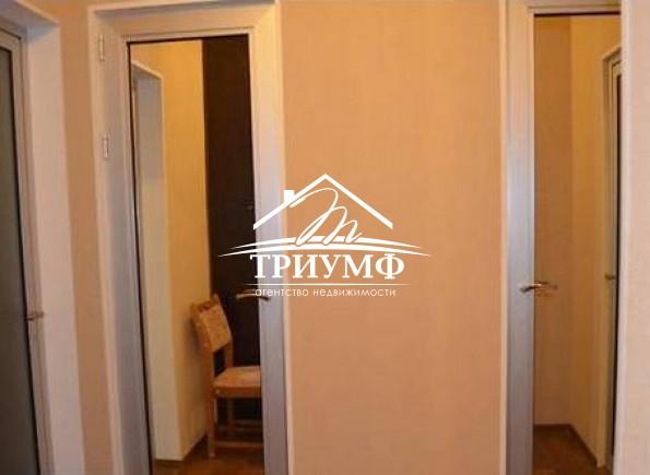 3 комнатная квартира с автономным  отоплением!
