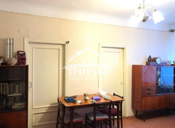 3-комнатная квартира по 40 лет Октября в районе Депо!