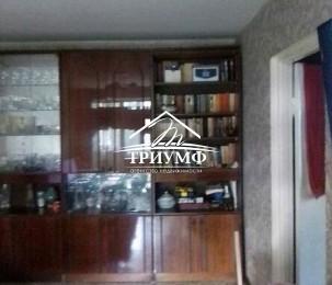 Продается 4-х комнатная квартира на Шуменском
