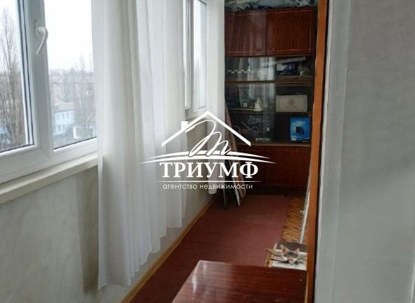 Очень теплая 3-комнатная квартира по проспекту Текстильщиков!