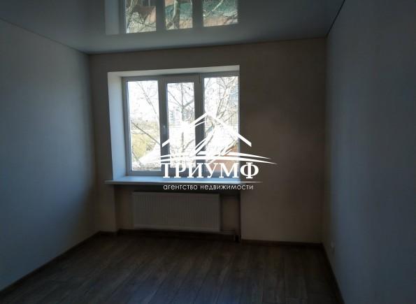1-комнатная квартира для быстрого заселения