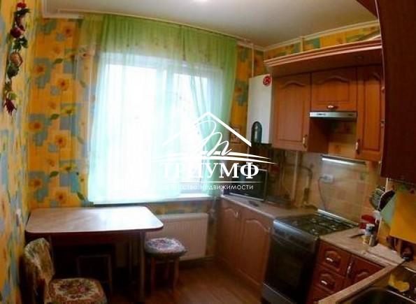 Аренда 1нокомнатной квартиры с автономным отоплением на Острове