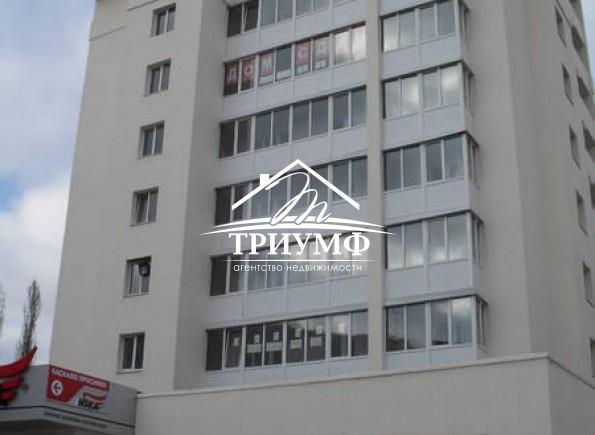 Квартира в новом доме на Таврическом!