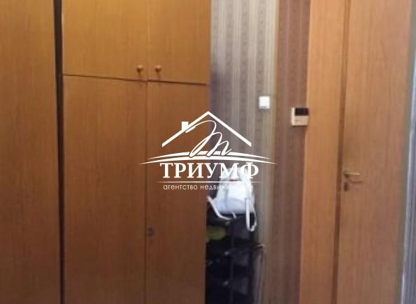 Уютная 4-комнатная квартира с автономкой в районе Речпорта
